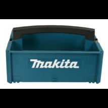 Makita Makpac nyitott szerszámos táska