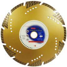 Mar-Pol gyémánt vágótárcsa, 230mm