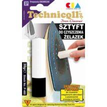 Technicoll vasalótalp tisztító