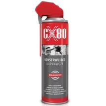 CX-80 univerzális kenő és védőspray 500ml +szórófejjel