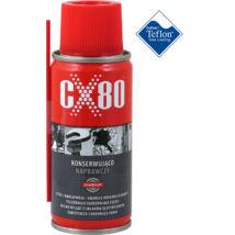 CX-80 teflonos kenő és védőspray 100ml