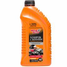Moje Auto autósampon és wax, 1.3L