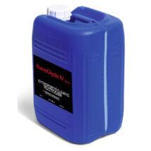 NanoGlyde IV gyors felületfertőtlenítő és tisztítószer (20 liter)