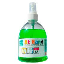 Brilliance ® At Hand kézfertőtlenítő, szórófejes, 70% alkoholtartalommal, 500 ml