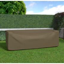 Nortene COVERTOP vízálló bútortakaró szövet 3 fős kanapéhoz, 230x100x70cm