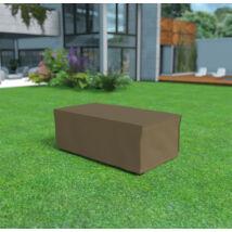 Nortene COVERTOP vízálló bútortakaró szövet asztalhoz, 205x105x70cm
