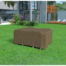 Nortene COVERTOP vízálló bútortakaró szövet  asztal+székekhez, 225x145x90cm