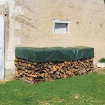 Nortene PROTEX WOOD vízhatlan, fahasábtakaró ponyva, 90 g/m2, 1,5x6m