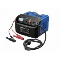 Akkumulátor töltő CB-50, 12/24V
