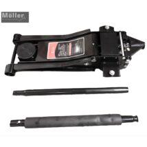 Möller MR70650 hidraulikus krokodilemelő 5T (75-505mm)