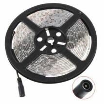 SMD LED szalag szett, meleg fehér (5m)