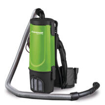 Cleancraft flexCAT 104 speciális porszívó