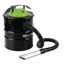 Cleancraft flexCAT 120 VCA extra csendes ipari porszívó, 1.2kW, 150mBar