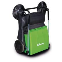 Cleancraft HKM 800 manuális seprőgép