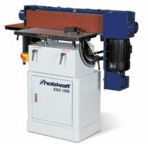 Holzkraft KSO 1500 faipari szalagcsiszológép 2280x150mm
