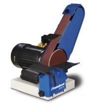 Metallcraft BTS 51 Kombinált csiszológép 50x1000mm/150mm, 0,55kW, 230V