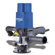 Metallkraft KE 6-2 Leélezőgép 0-6 mm, 2 db lapkával