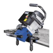 Metallkraft KE 16-2 leélezőgép élsorjázó/gyökölő 0-16mm
