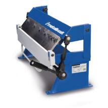 Metallkraft HSBM 610HS kézi lemezhajlító gép 610/1mm/135°