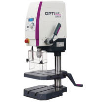 Optimum Optidrill DX 15V asztali fúrógép