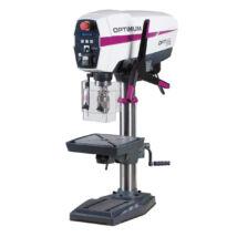 Optimum Optidrill DP 26-T asztali fúrógép, 230 V