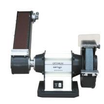 Optimum GU 20 S kombinált köszörű 230V