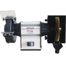 Optimum Optigrind GU 20B kombi csiszológép