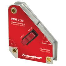 Schweisskraft SWM-2 30 mágneses illesztő
