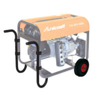 Unicraft Hordozóegység PG generátorokhoz, lehajtható fogantyúval