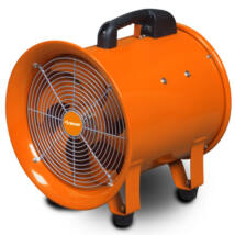 Unicraft MV 30 ipari ventilátor, mobil