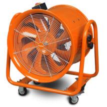 Unicraft MV 50 ipari ventilátor, mobil