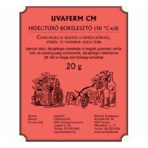 Hidegtűrő borélesztő 20 g 10 db / gyűjtő