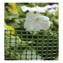 Műanyag csirkeháló Négyzetes 120