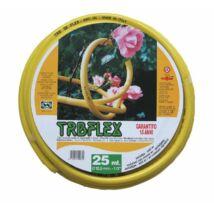 """TRB FLEX Sárga tömlő 1/2""""*50 fm/TEK"""