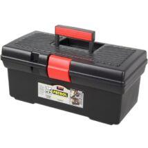 Patrol Toolbox Basic műanyag szerszámosláda (42x23x20cm)