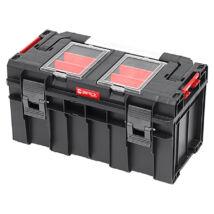 Patrol QBrick System Pro 500 szerszámosláda, víz és porálló, expert