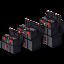 Patrol QBrick Regular R-BOX 13+16+19 szerszámosláda