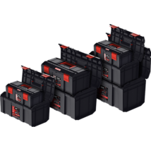 Patrol Qbrick Regular R-BOX 13+16 szerszámosláda