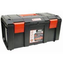 Patrol QBrick R-box 16 szerszámosláda 385x230x204mm