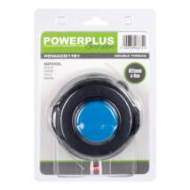PowerPlus POWACG1191 damilfej 4m