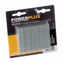 """PowerPlus POWAIR0345 tűzőszeg """"C"""" 64mm (500db)"""