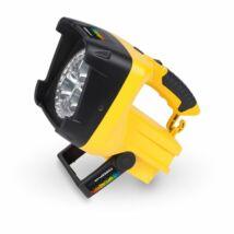 PowerPlus POWLI450 LED akkumulátoros lámpa 3W