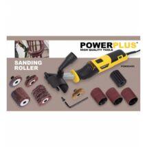 PowerPlus POWX0495 Csiszolóroller