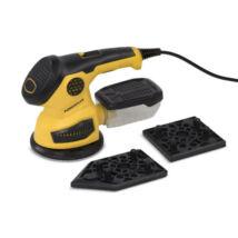 PowerPlus POWX0485 sárga elektromos multicsiszoló 3in1 260W