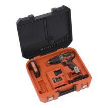 PowerPlus POWDP1515 akkus fúró-csavarozó kofferben 20V/40V