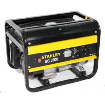 Stanley SG3200 Aggregátor 3,2 KW