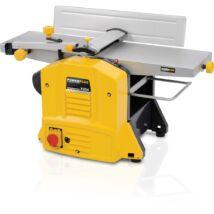 PowerPlus POWX204 vastagoló asztali gyalu1500W 204mm