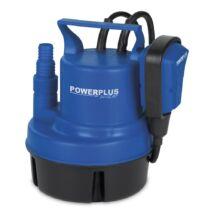 PowerPlus POWEW67900 Búvárszivattyú 200W
