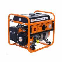 Ruris R-Power GE 1000 benzines aggregátor, 3Le, 1kW