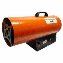 Ruris Vulcano 884 gáz hőlégfúvó, 50kW